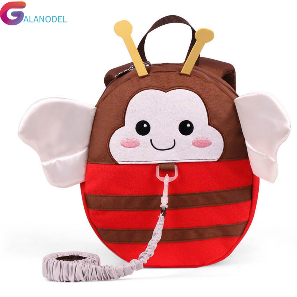 Cute Lost School Bag For Kids Children Backpack Anti Kindergarten School Bags Toddler Backpack For 1-3 Years Boys Girls