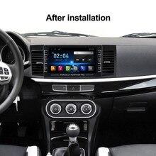 Android 8.1 Wifi Functie Voor Mitsubishi Lancer 10 2007-2018 Auto Radio Multimedia Video Player Gps Navigatie Mp3 2din