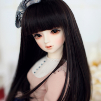 New Arrival Full Set 1/4 BJD Doll BJD/SD LM Elena Doll For Children Baby Birthday New Year Gift
