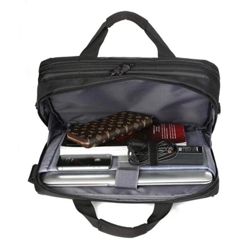 Laptop Backpack 12 15.6Inch Rucksack Travel Waterproof Backpack black/grey/purple/red Computer Bag Men women-in Laptop Bags & Cases from Computer & Office    1