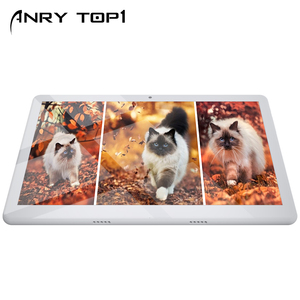 128GB Android Tablet 10.1 Inch