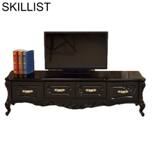 Modern Wood Painel Para Madeira Table Computer De European wooden Living Room Furniture Mueble Monitor Stand Meuble Tv Cabinet led meubel painel para madeira soporte lemari meuble tele european wood table mueble monitor living room furniture tv stand