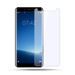 Tempered Glass For Doogee Y8 Y9 Plus Glass Screen Protector Protective Film For Doogee Y6 X90 X9 Pro X60L X6 X55 X53 X50 Glass