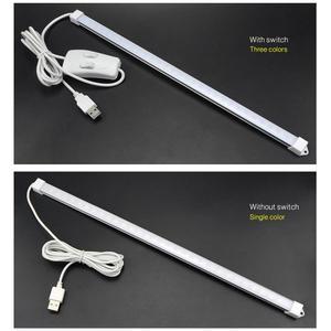Image 3 - SMD 2835 5V USB Dây Đèn LED Thanh USB Đèn LED Để Bàn Bàn Đèn Ánh Sáng Cho Cuốn Sách Gối Đầu Giường Đọc Nghiên Cứu Văn Phòng công Việc Trẻ Em Đèn Ngủ