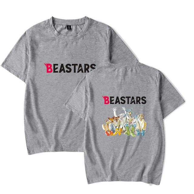 BEASTARS T-SHIRT (25 VARIAN)