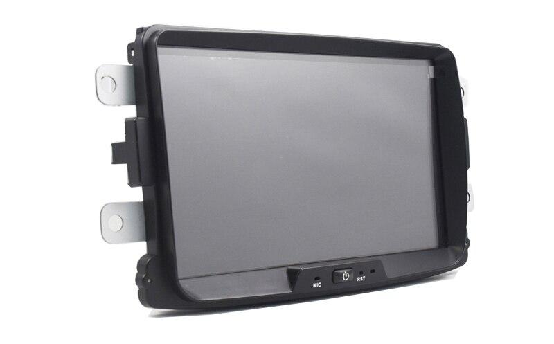android9.1 DVD renault duster,dacia DOKKER symbol logan lada xray2 kaptur radio android car dvd 1DIN RADIO ANDROID9 (5)