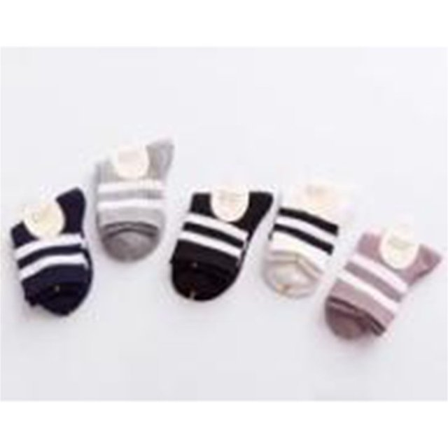 Soft Cotton Socks  1