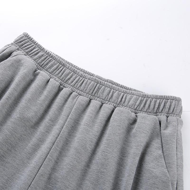Gray Joggers Pants (4)