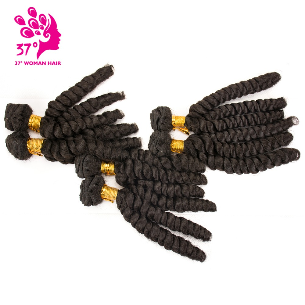Dream ice's Hair Weaving Loose Wave Synthetic Hair Extensions for one head 6pcs/ lot 200g 10 12 14 inch