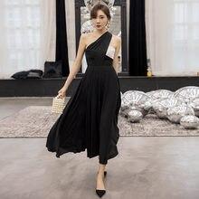 Yigelila модное летнее лоскутное платье А силуэта с открытым