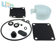 New Carburetor repair kit for Tohatsu Nissan 369 87122 1 369 871221 359087122 1