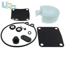 طقم تصليح جديد للمكربن لـ Tohatsu Nissan 369 87122 1 369 871221 359087122 1