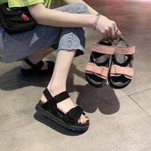 Size 35-41, new summer women's shoes, fur sandals, fashion women's shoes