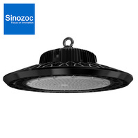 Zhaochang Ufo shaped Pendant Lamp for Industrial Use 100W150W200W Cold Light High Bay guang zhao Type LED Waterproof Lamps in Pl