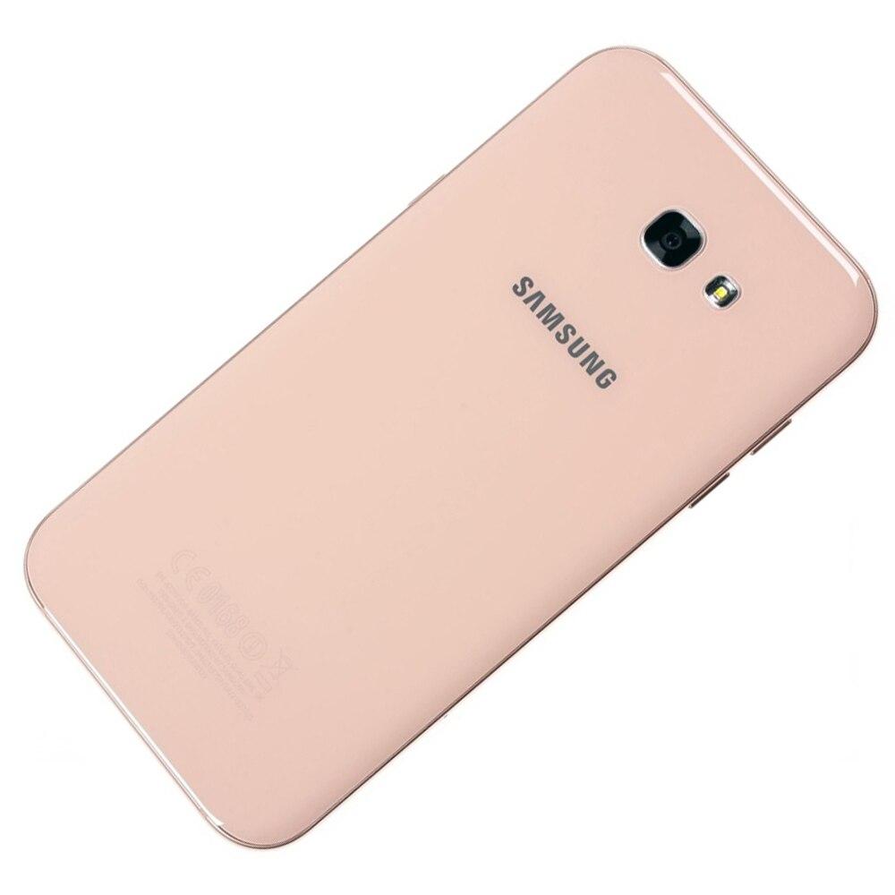 Galaxy A7 2017 A720F-6