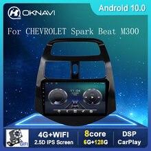 Автомагнитола на android 100 мультимедийный плеер для chevrolet