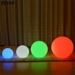 Stand Light Floor-Lamp Glass-Ball Living-Room Modern Nordic Bedroom Home-Decor Simple
