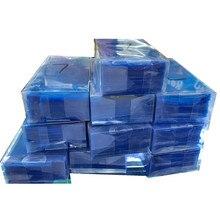 100 個ミックス防水ステッカーのiphone 6s 7 8 11 プロプラスx xs最大xsm xr液晶ディスプレイフレームベゼルシールテープのり 3 メートル粘着