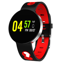 X11 Smart Watch Fitness Tracker Clock Men Blood Pressure Heart Rate Tracker Sport SmartWatch Women Watches for Android IOS phone newest r5 smart watch heart rate blood oxygen camera alarm clock sport smartwatch for iphone xiaomi samsung android ios watches
