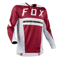 2020 motorcycle mountain bike team downhill jersey MTB Offroad MX bicycle locomotive shirt cross country mountain hpit fox
