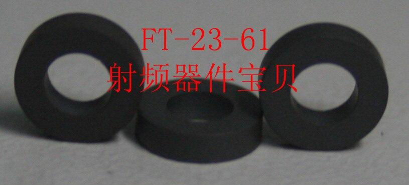 American RF Ferrite Core: FT-23-61