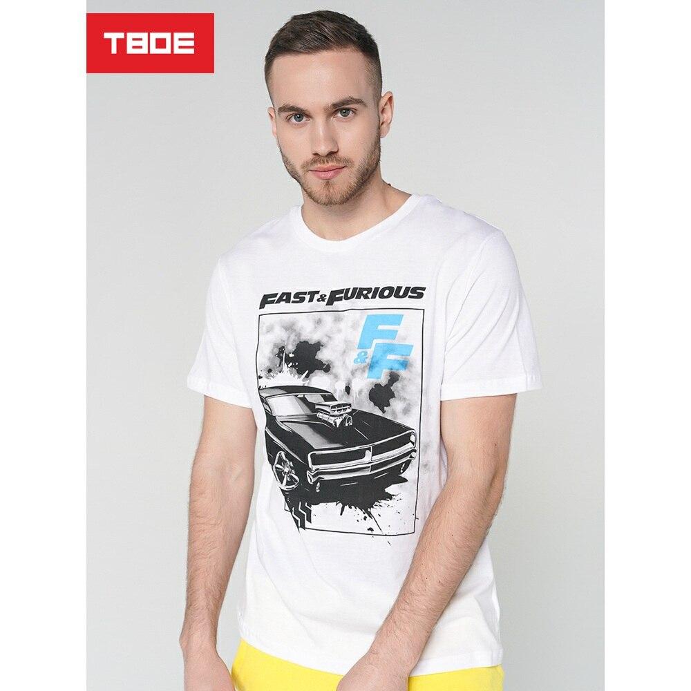 T-shirt TBOE men