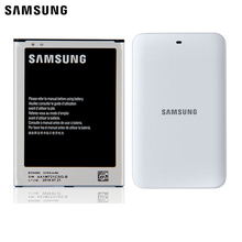 Original Replacement Battery B700BC + Cradle Dock Charger For Samsung Galaxy Mega 6.3 8GB I9200 With NFC 3200mAh