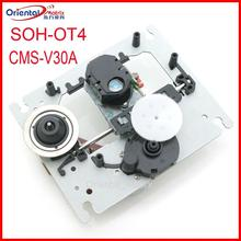 Original SOH-OT4 Optical Pick up Mechanism CMS-V30A SOHOT4 CD Laser Lens Assembly For samsung CD PRO Player