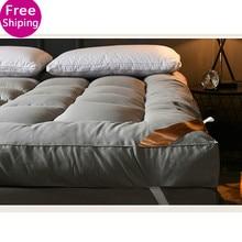 Мягкий матрас, портативный матрас для ежедневного использования, мебель для спальни, матрас для спальни, кровать татами