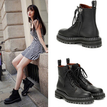 Doratasia 2020 big size 43 Fashion Martin Boots brand design