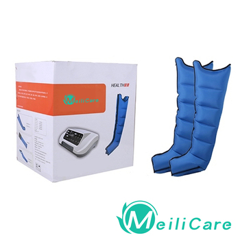 Electric Air Wave Massage Calf Waist Old Man Physiotherapy Air Pressure Automatic Cycle Pedicure Postoperative Rehabilitation