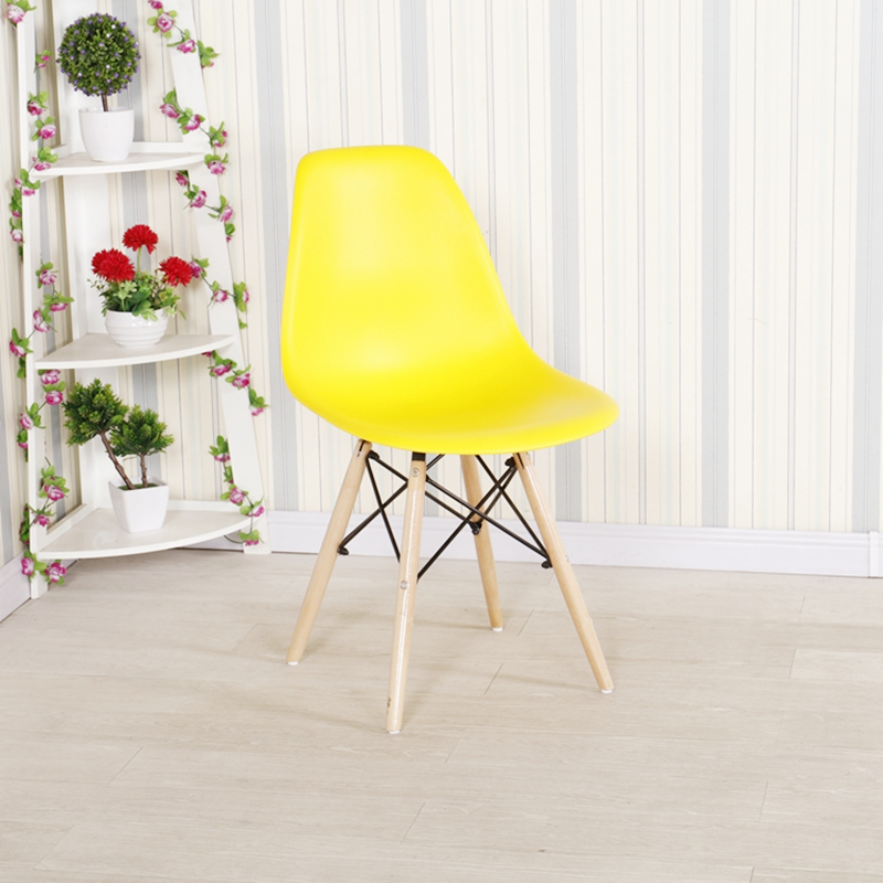 Ins Wind Leisure Fashion  Uses Simple Negotiation To Receive Small Round Table Chairs