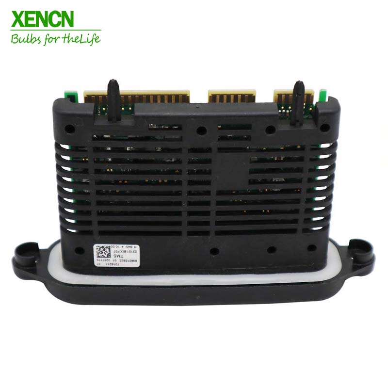 XENCN OEM 63117316217 For BM(W) 5 Series F10 F18 Old Xenon Headlight 2011-2013 Driver Module Control Without Self-adaption AFS