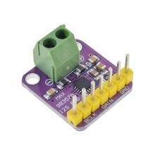 Max98357 i2s аудио усилитель плата amp модуль класса d для raspberry