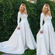vestido largos boda RETRO VINTAGE