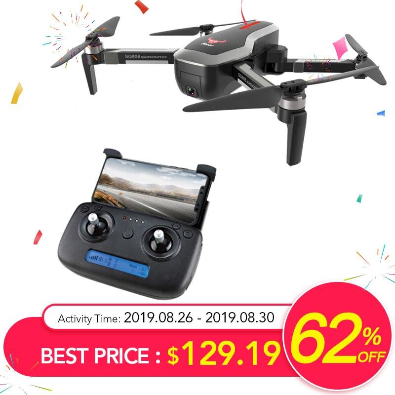 Drone Quadcopter Camera Beast Sg906 ZLRC Brushless-Selfie GPS WIFI Foldable 5G FPV
