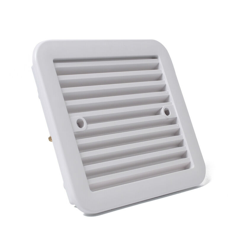 Replacement Ventilation Fan Side Air Vent Exhaust Fan For RV Caravan Truck