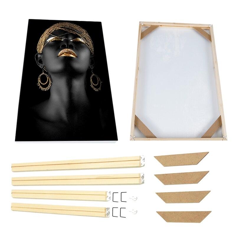 Деревянная рамка большого размера для картин маслом на холсте, индивидуальная фоторамка, набор «сделай сам», рамка для алмазной живописи, р...