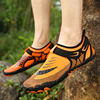 Antiskid Barefoot Quick-Dry Beach Wading Shoes Comfortable Breathable Aqua Upstream Mens Womens Seaside Water Sports Shoes