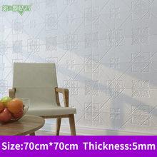 Домашняя настенная 3d наклейка «сделай сам» пенопластовая Настенная