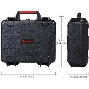 Image 5 - Smatree SmaCase DH500MN Floaty, funda dura resistente al agua para DJI Mavic Mini (Drone y accesorios no incluidos)