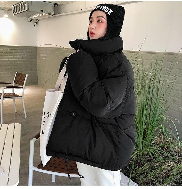Black Coat Jacket Last 4