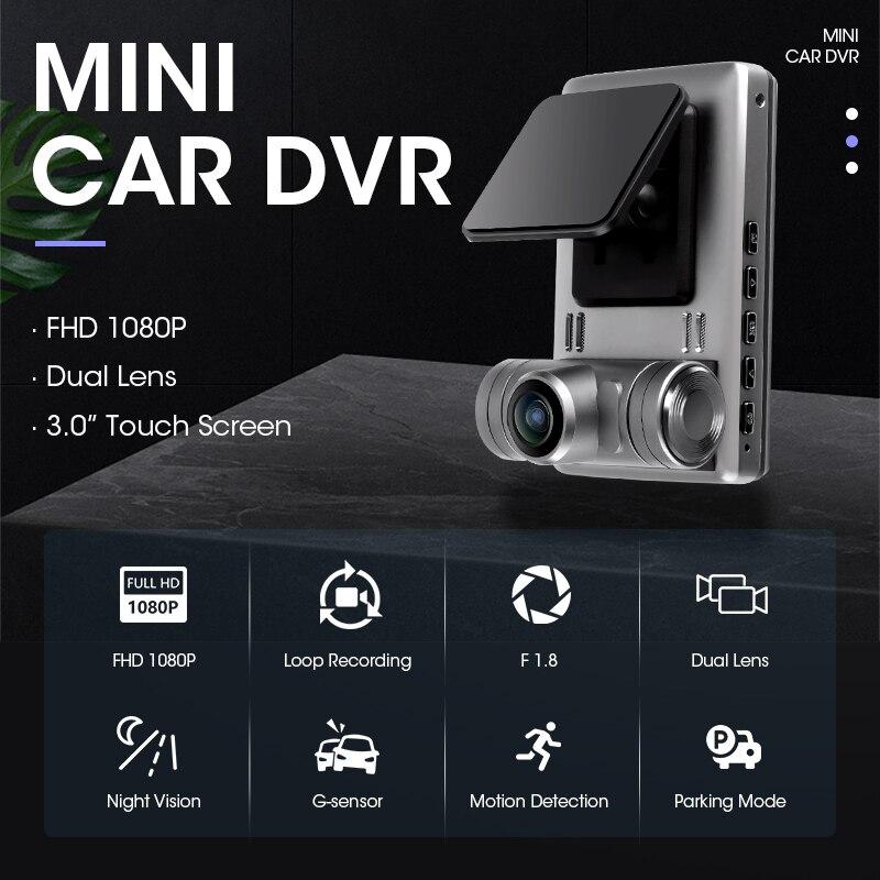 Купить видеорегистраторы для автомобилей вертикальной сенсорной экран