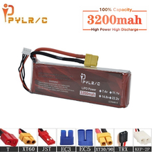High Rate 14.8v 3200mAh Lipo Battery For RC Helicopter Parts