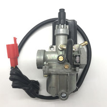 Replacement Carburetor For Honda DIO 50cc 24 30 Tact 50 SP ZX34 35 SYM Kymco New Carbs Accessory Kit(China)