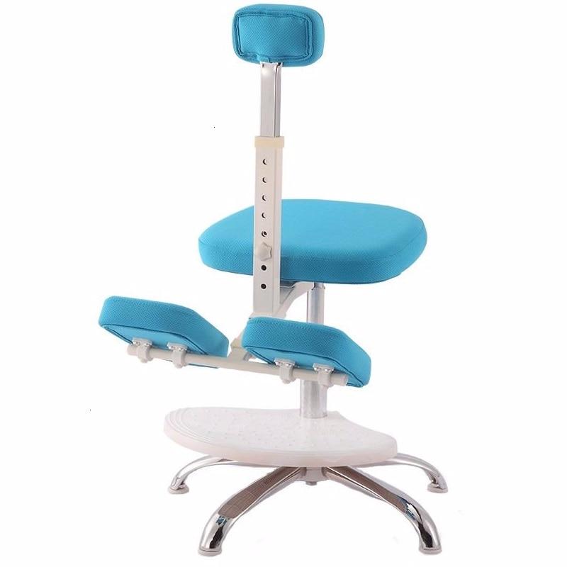 Estudio Mobiliario Silla Pouf Sillones Infantiles Adjustable Cadeira Infantil Children Kids Furniture Chaise Enfant Child Chair