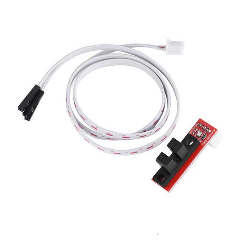 Neue 3d Drucker Teile Optical Endstop Light Control Begrenzung Optische Schalter Für Rampen 1,4 Board Mit Kabel