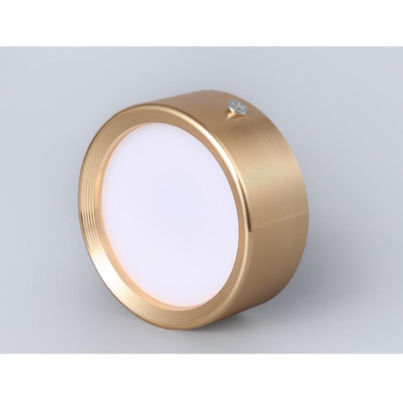 Hfa1b74fb53aa4656ad7366b2475f44b5f Ultra thin 4 Color LED Ceiling Light Fixture Lamp Surface Mount Living Room Bedroom Bathroom Home Decoration Kitchen AC220 230V