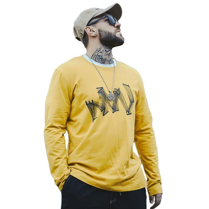 Hommes décontracté coton à manches longues T-Shirt Surf Skateboard été Streetwear mode 3D impression vêtements hommes t-shirts occasionnels hauts grande taille
