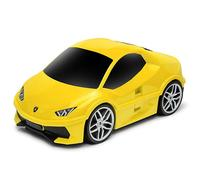 Kid's Luggage Children Luggage Kid's Travel Case Lamborghini Huracan Carry on Hand Luggage for Kids with Wheels
